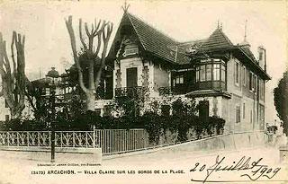 Villa Claire