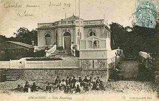Villa Flambergé