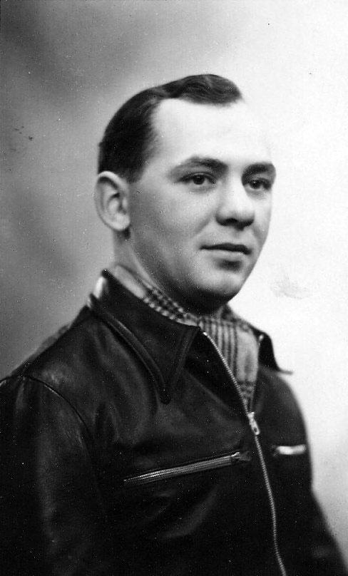 Otto SCHMID en 1941