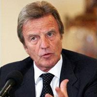 Déclaration de Bernard Kouchner