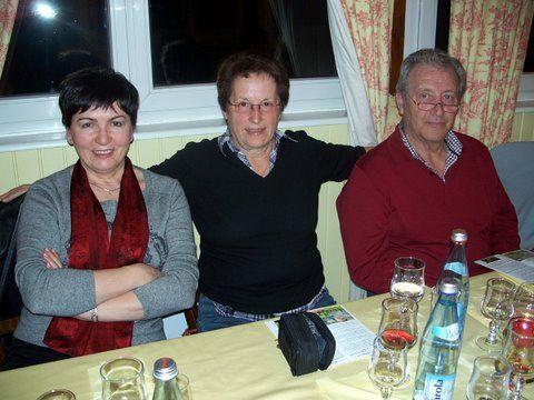 Réunion régionale Allemagne – région Nord et Est (France)  du 2 avril 2011