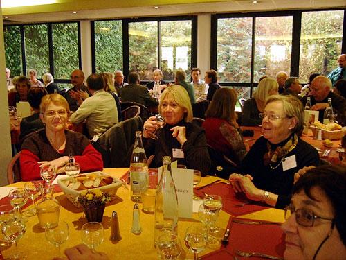 Treffen 18 und 19 November 2011
