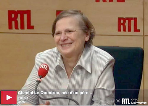Chantal Le Quentrec