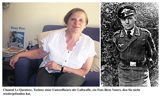 Die Kriegskinder, Herzen Ohne Grenzen in der Schweizer Presse