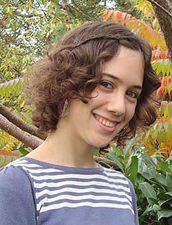 Danielle Fehr