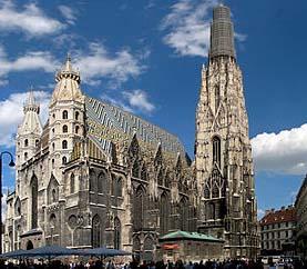 Wilkommen in Wien