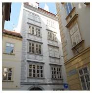 Mozartshaus Wien Domgasse