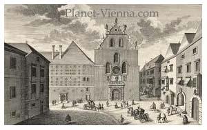 Eglise des Franciscains Vienne