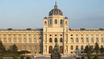 Musée des Beaux Arts Vienne