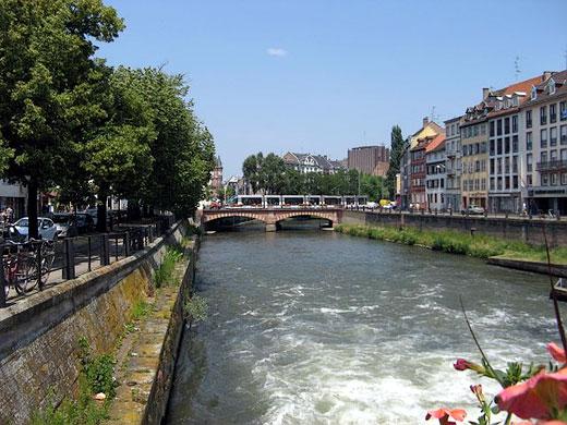 In einigen Wochen… Strassburg !