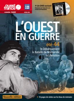 70. Jahrestag D-Day: Gedenken und Versöhnung