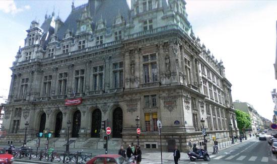 Treffen Ile de France am 25.März 2o14