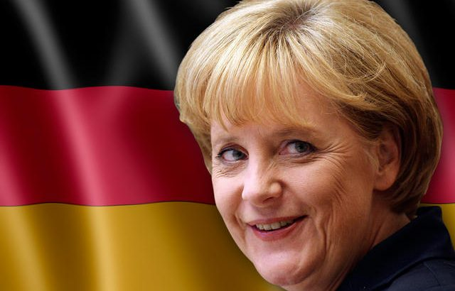 Kopie des Briefes an die Bundeskanzlerin Angela Merkel