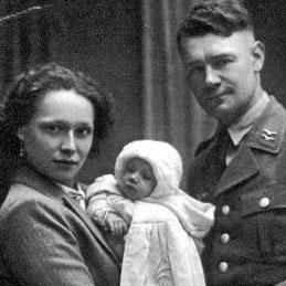Conçus par la Seconde Guerre mondiale. Enfants de guerre sur l'axe Bruxelles-Berlin