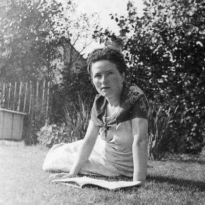 Louise, die Mutter 1943