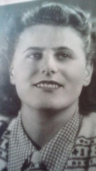 Anna Span