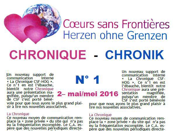 2016/05/02- Chronique – 01