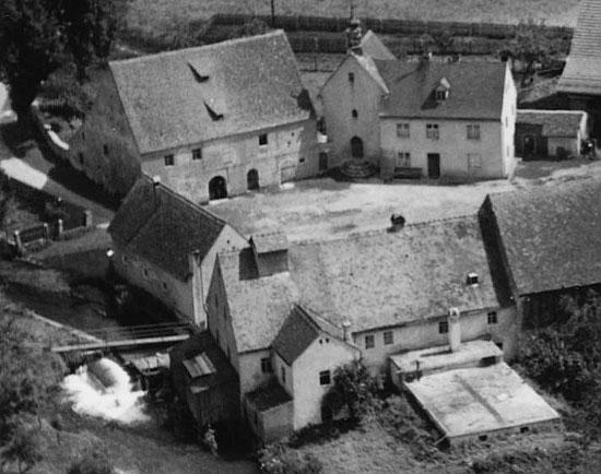 Hof in Irlbach (1958)