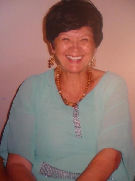 Anita (2014)
