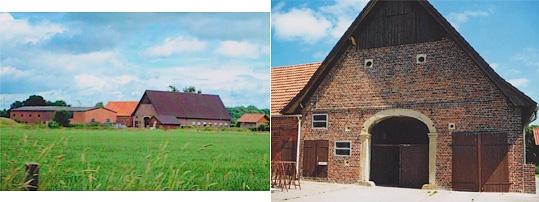 Farm Schäper zu Nienberge