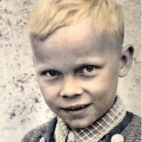 Kind unbekannter Herkunft