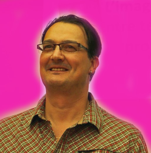 Christophe Woehrle, historien