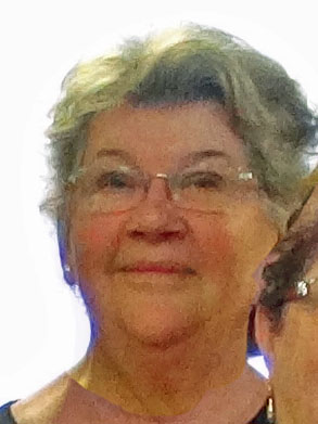 Anne Marie PRENTOUT