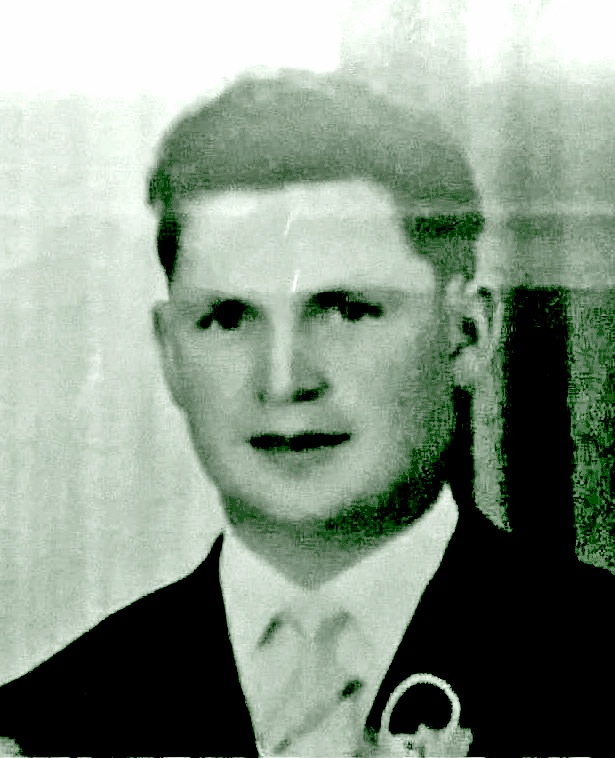 Hans Meier, fils de Louis Monpissi