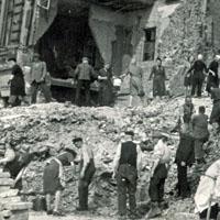 Berlin 1945, je suis né dans les ruines du Reich de Yves Guyet