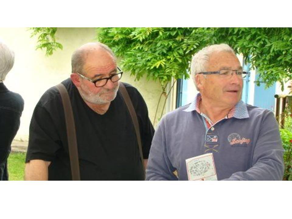 Treffen Region Südwesten 2015