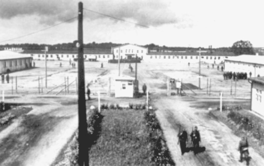 Stalag XI B Fallingbostel