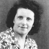 N° 532 Bernard SCHMIDT – Madeleine BERNARD
