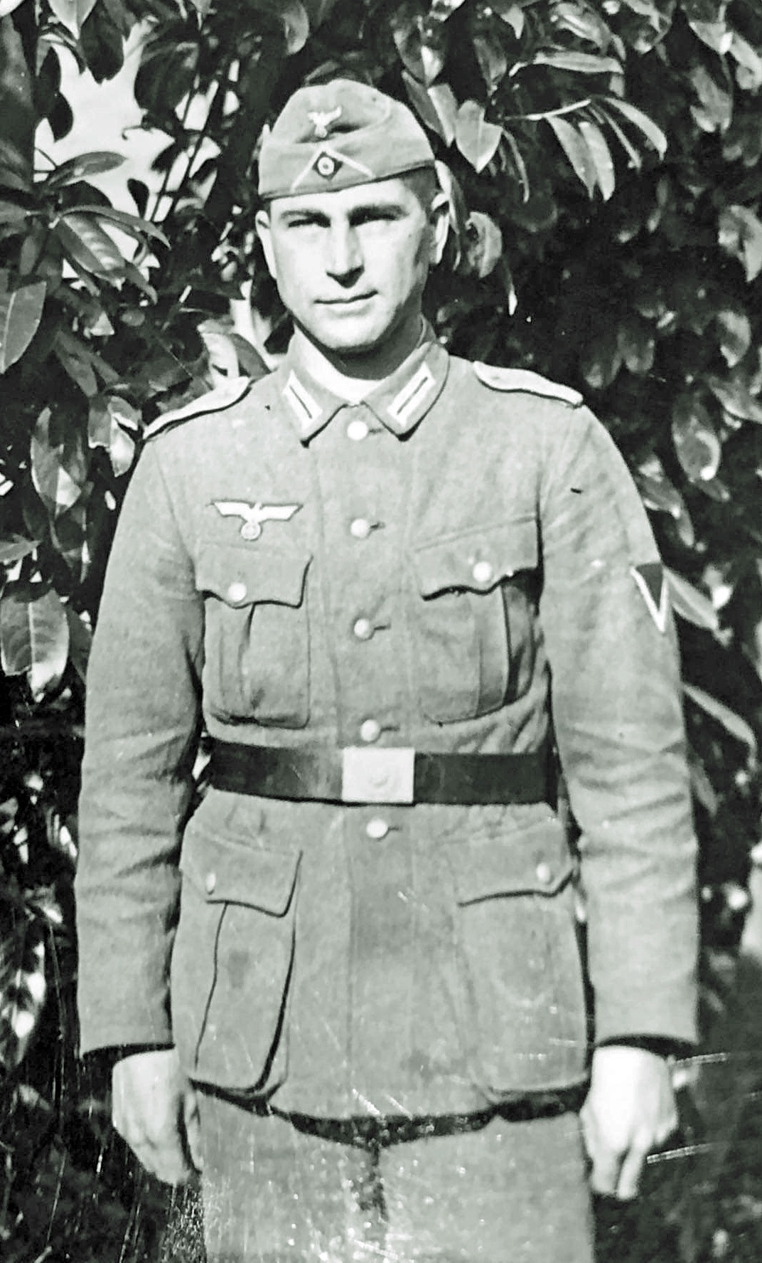 Friedrich Leonhard KÜNSTER