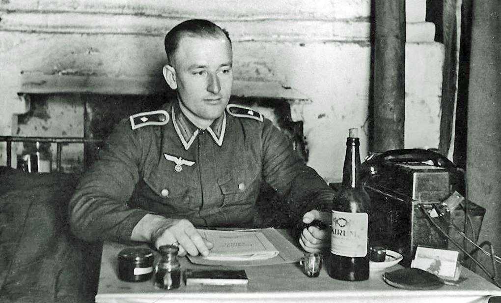 Bernhard SPORER