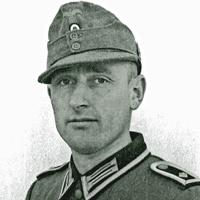 N° 725 Bernhard SPORER
