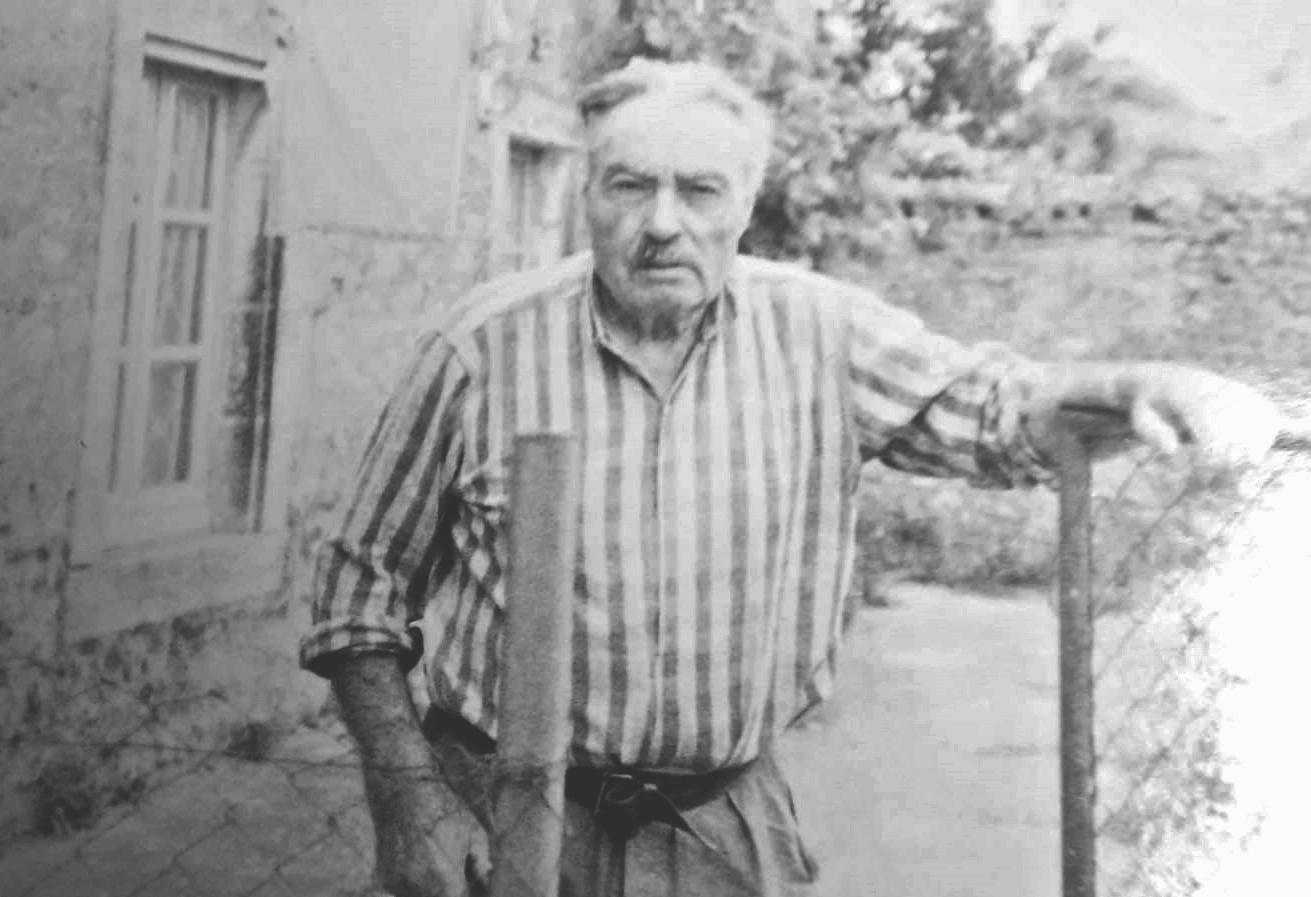 Albert TALBOT
