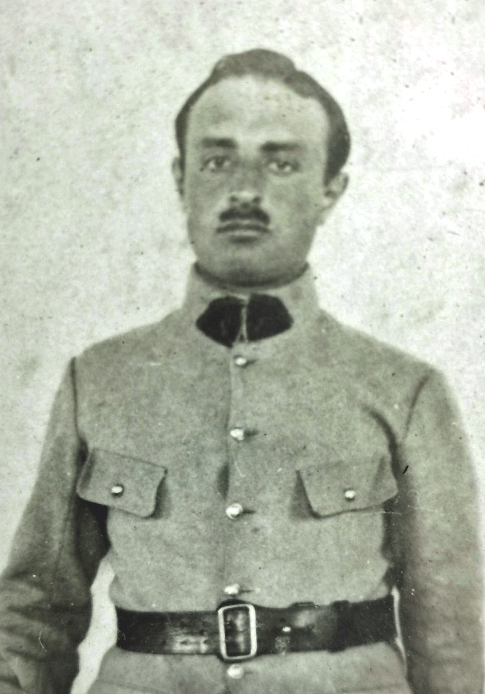 Henri LACROCQ