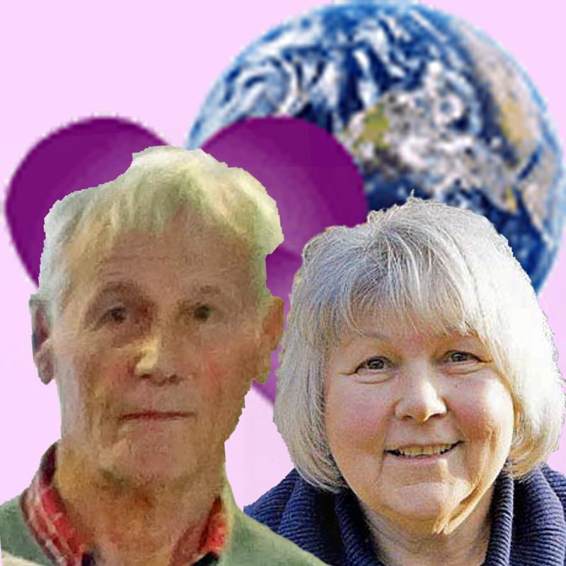 Marlène MAERKERT und Georges ROUME HOG - CSF