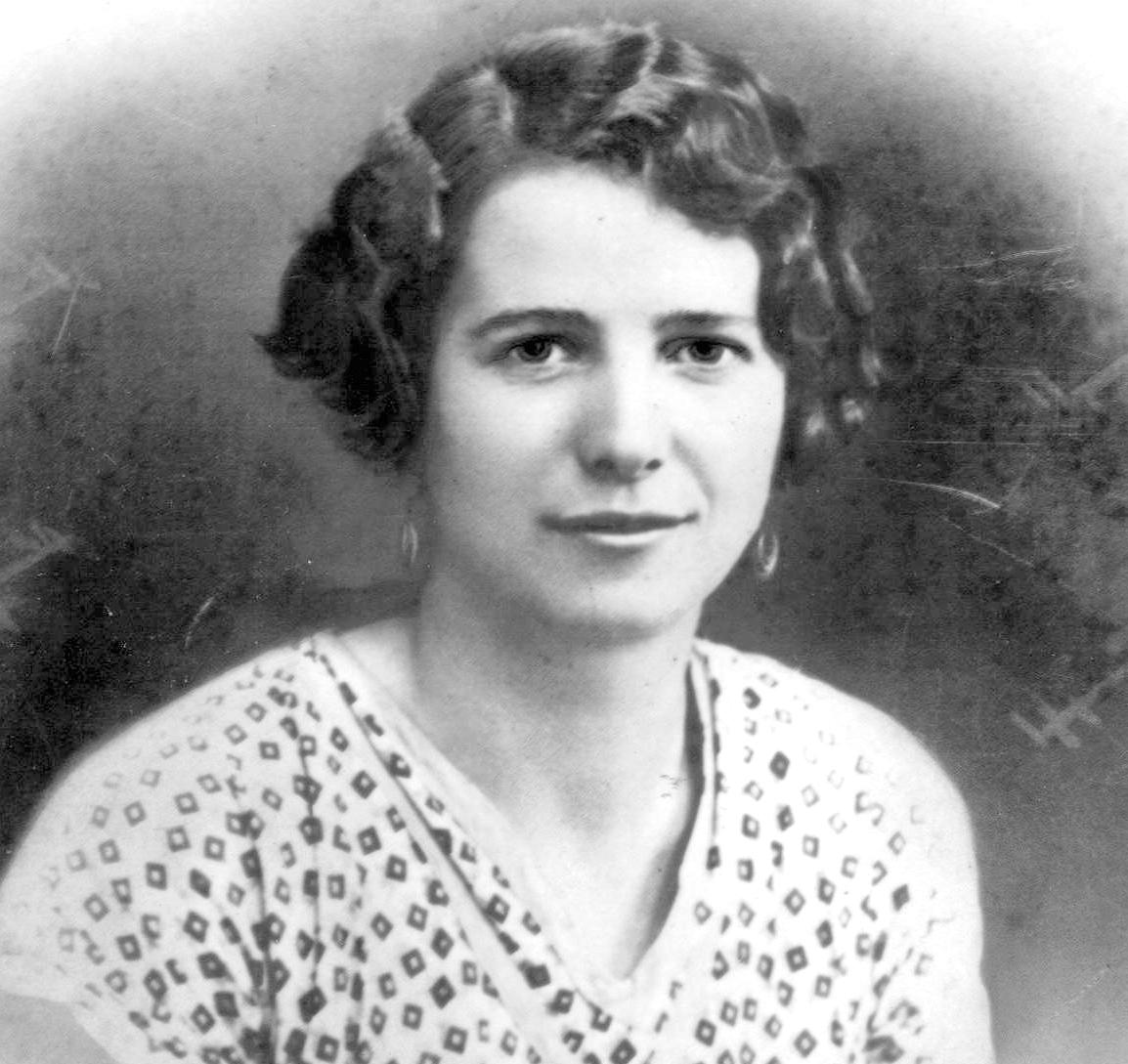 Albertine LARBI CHAHT