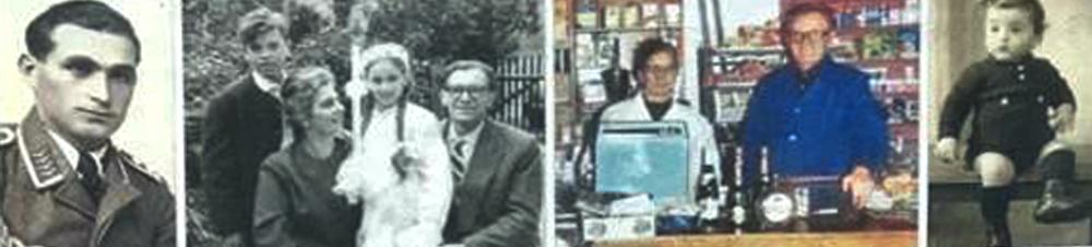 """Die Familie CHRIST - """"Eine normale Familie"""" - Bilder aus dem Artikel im Münchner Merkur"""