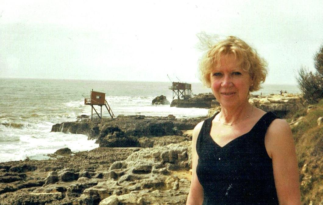 Raymonde in 2006