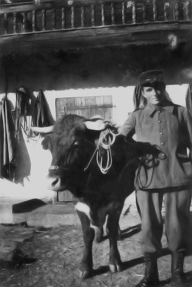 André LEBLOND 1943