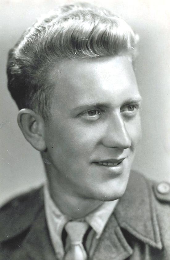 Roger Perrault